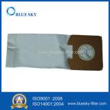 Sacchetto filtro della polvere di Sanitaire e del Eureka per il vuoto