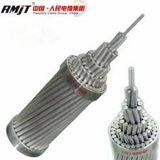ASTM/BS/DIN/IEC AAC todo o condutor encalhado de alumínio