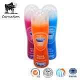 jouets de sexe de lubrifiant de corps de chauffage 50ml