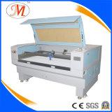 Máquina de estaca Elevado-Eficaz do laser para o teste padrão das sapatas (JM-1480H-CCD)