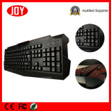 Laptop Keyboard Key Board Djj218-Black Mini teclado de teclado com venda a quente