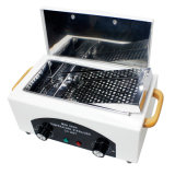 Sterilizer de alta temperatura do Manicure