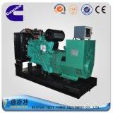 Dieselfestlegenset der China Soem-Reserveleistungs-75kw mit SGS