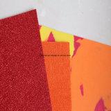 Eco-Friendly мягкий лист пены ЕВА яркия блеска для игрушек