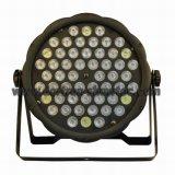 LED 동위 RGBW 54X1w