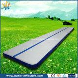 Wasser-Vorstand-aufblasbare Luft-Spur-Gymnastik der Absinken-Heftungs-(DWF) materielle