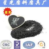 Allumina fusa il nero per la polvere abrasiva del carborundum di scoppio della sabbia