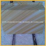 De natuurlijke Grijze/Gele/Witte/Purpere Tegels van het Zandsteen