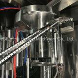 10 Kopf-automatische Füllmaschine für Fastfood- Beutel mit Düse