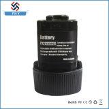 батарея електричюеского инструмента Li-иона 10.8V 1.5ah для Makita Bl1013
