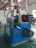 Plm-CH100 Pipe End Arc Punching Machine para Tubo New Shape