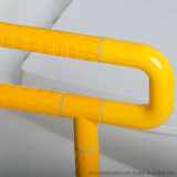 Установленный стеной подлокотник штанг самосхвата туалета стабилизированный для Disable