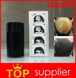 Fibras do edifício do cabelo da queratina do tratamento da perda de cabelo da etiqueta confidencial inteiramente