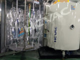 Machine de revêtement sous vide à mise à niveau de l'éclairage des voitures (phares, feux arrières)
