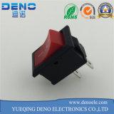 Deno Kcd01 Kcd1-101 impermeabiliza el interruptor de eje de balancín