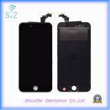 Étalages initiaux d'écran tactile LCD du téléphone mobile I6 P Auo pour l'affichage à cristaux liquides positif 5.5 de l'iPhone 6 d'Apple