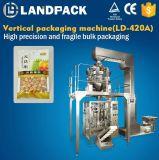 Máquina de embalagem do grânulo para o tabaco de Molassaes do amendoim com boa qualidade
