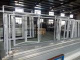 De Deur die van het aluminium Deur Bifolding glijden