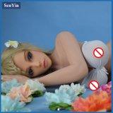 132cm Nicht-Aufblasbare Puppe-reales Gefühls-Geschlechts-Spielzeug für erwachsenen Mann