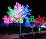 Yaye 가장 싼 가격 최고 질 보장 2 년 세륨 & RoHS 승인 방수 IP65 LED 벚나무 빛 /LED 나무