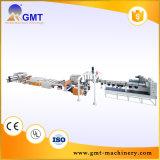 Ligne en Plastique Extrusion de Machines de Plaque Épaisse de Panneau de PE de Pp