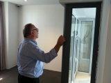 Ненесущая стена двери алюминиевого/алюминиевого окна
