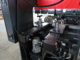 Tr3512電気流体式のサーボシートの金属板のUnderdrive CNC曲がる機械