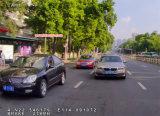 Tiempo real completo 8CH del video H 264 de la cámara DVR del coche de HD 1080P