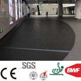 안전 지하철 역 중요한 2mm Mj1009y를 위한 Anti-Slip PVC 마루