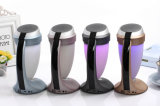 Haut-parleur de vente chaud de Bluetooth d'éclairage LED de 7 couleurs 2016