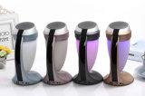 Novo alto-falante LED sem fio ao ar livre Hands Free Call Speaker Bluetooth com rádio FM