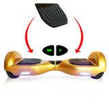 6.5インチのHoverboardの自己のバランスをとるスクーターの電気スクーターのスマートな2つの車輪のスケートボードの電気スクーターの電気スケートボードの自転車