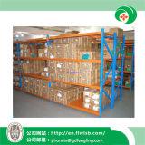 Shelving médio do metal para o armazém com aprovaçã0 do Ce (FL-99)