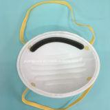 Máscara del polvo N95 con dimensión de una variable de la taza