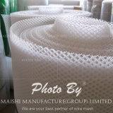 Ячеистая сеть диаманта HDPE пластичная (фабрика)