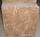 De Rode Marmeren Plakken van het agaat voor Tegels/Countertops