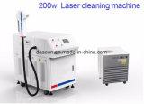 Sistema cerâmico da limpeza do laser do rolo do cromo do sistema da limpeza do laser do rolo do sistema da limpeza do laser do rolo de Anilox