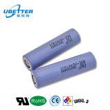 Pilha de bateria do íon de lítio de Ce/RoHS/UL 3.7V-14450