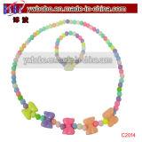 De Toebehoren van het Haar van de Jonge geitjes van de Punten van de baby Geplaatst de Reeks van Juwelen (C2014)