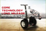 2016 de Elektrische Motor van de Kar van het Golf, de Wielen van de Kar van het Golf, de Fabrikant van de Autoped van het Golf