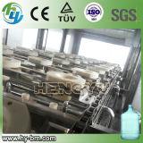 Chaîne de production de l'eau de bouteille de 5 gallons
