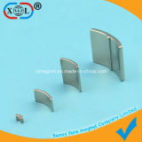 Segment NdFeB Magnet in der unterschiedlichen Größe