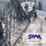Laminatoio del cemento del rivestimento di grande capienza di Sbm da vendere