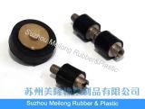 Parti di gomma su ordinazione utilizzate negli accessori Silicon/NBR/EPDM dell'automobile