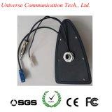 Haifisch-Flosse-Typ Antenne kundenspezifische GPS-Antenne für Auto