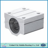 Rolamentos lineares do movimento do rolamento de corrediça para CNC (série 6-60mm de SCS… UU)