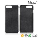 Diseño Caso especial encargo del precio para el iPhone 7 Plus Hecho por la fibra de aramida cubierta casos de teléfono celular