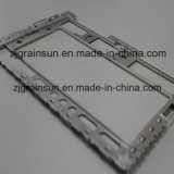 Чисто алюминиевая катушка для TFT