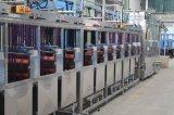 Hochtemperaturbeutel-Riemen-gewebte Materialien kontinuierliche Dyeing&Finishing Maschine