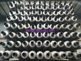 Tubo de aleta de aluminio, tubo de aleta del acero inoxidable/tubo aletado para el cambiador de calor, refrigerador de aire, tubo aletado compuesto